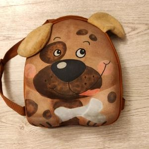 Kids Backpack Cute Puppy, Germany
